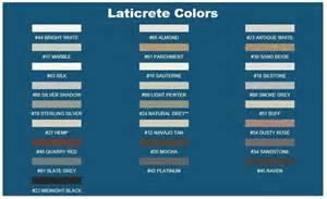unsanded tile grout colors laticrete grout color chart search cottage bath