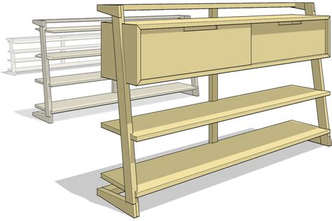 woodworking design apps  modeling  woodworkers