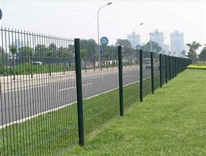 China Fence Wire Mesh - China Fence, chain link fence