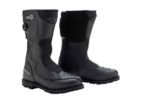 Top Dual Sport Boots For Less Than 0