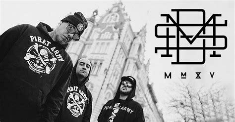 Dms Album Mmxv 2015 Cd