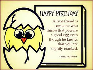 Best Friend Birthday Quotes - Quotes and Sayings