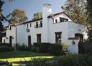 Exterior Paint Spanish Style House Colors HOUSE STYLE