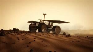 Mars'ta Koloni Projesi: Mars One | Uzay Sitesi