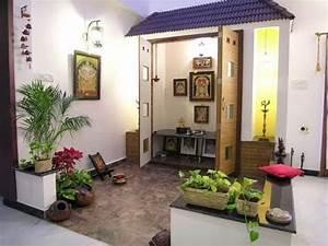 Latest Pooja Room Designs & IDEAS - YouTube