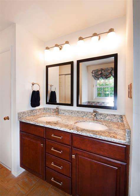 bertch bathroom vanity mirrors bathroom b dunn interiors interior design and staging