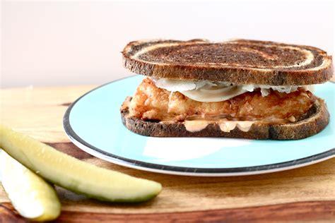 reuben grouper sandwich sandwiches