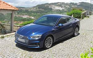 2018 Audi A5 And S5  Sharper  Sleeker  Faster