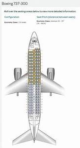 Atlantic 747 Seating Chart Philippine Airlines Boeing 747 400 427 Seats Aircraft