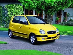 Hyundai Atos Spirit Specs  U0026 Photos