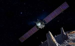 NASA plans mission to a metal-rich asteroid worth ...