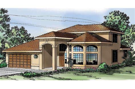 southwest house plans warrington 11 036 associated designs