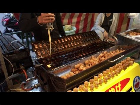 street food japan baby castella youtube