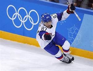 Ice Hockey: South Korean men score first goal of Games ...