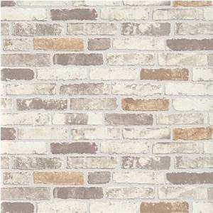erismann brix brick wall effect embossed textured With best brand of paint for kitchen cabinets with papier peint effet pierre