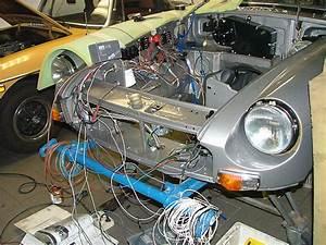 Peter Van De Velde U0026 39 S Rover 3 5 V8