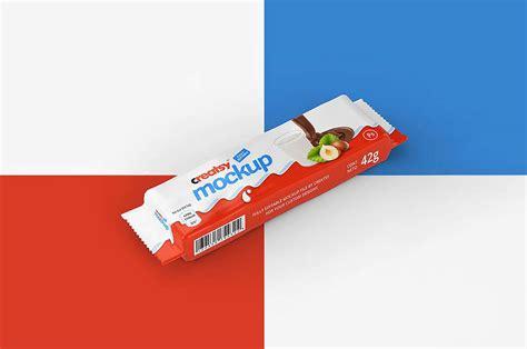 Mockup free кофейной айдентики 18 апреля 2020, 08:30. Chocolate Bar Package Mockup (PSD)