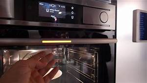 This Oven From Electrolux Has A Built-in Camera