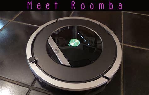 my new irobot roomba 870 that to clean my floors