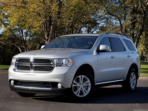 Dodge Durango (2011) Picture #08, 1024x768