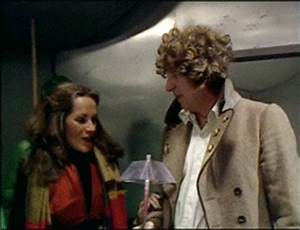Doctor Who In Memory Of Mary Tamm GIF - Find & Share on GIPHY