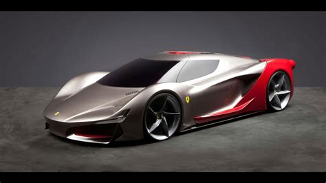 top 10 ferrari concept cars top 10 ferrari future super
