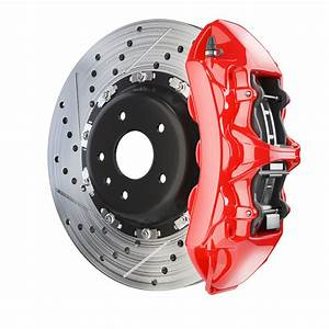 Expert Advice  Why Cold Weather Is Bad For Brakes