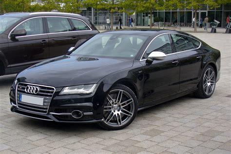 Audi A7 2011 3.0 215kw