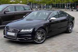 Audi S7 Sportback : audi a7 wikipedia ~ Medecine-chirurgie-esthetiques.com Avis de Voitures