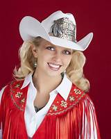 Miss rodeo teen oklahoma