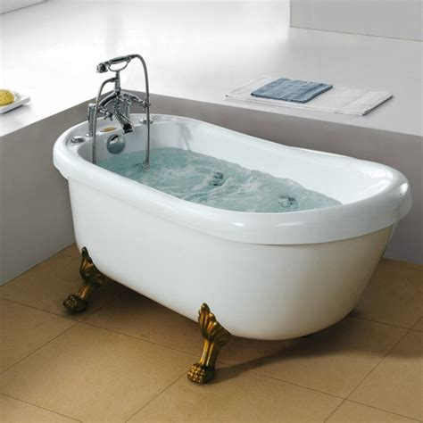 20 Best Small Whirlpool Hydrotherapy Bathtubs Soaking