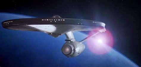 star trek  evolution   starship enterprise