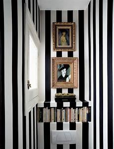 Décorer Ses Toilettes : 167 best papier peint toilettes images on pinterest ~ Premium-room.com Idées de Décoration