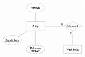 Entity Relationship Diagram Examples