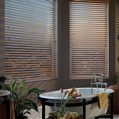 2 faux wood blinds premium 2 1 2 quot faux wood blinds awardblinds