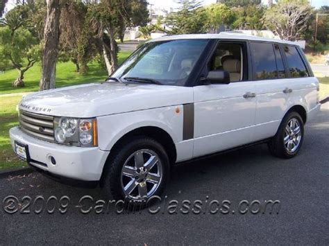 Used Range Rover Prices 11 Cool Hd Wallpaper