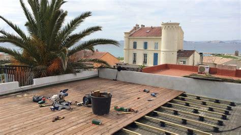 quelques astuces pour faire un toit terrasse 224 marseille city marseille