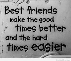 Best friends forever quotes wallpaper