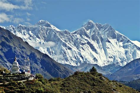 tourist guide  khumbu valley nepal xcitefunnet