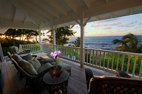Holo Makani Beach House-haena Kauai