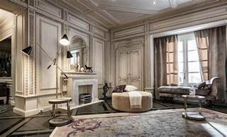 neoclassical homes neoclassical and deco features in two luxurious