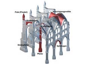 gotik architektur bretagne information gotik