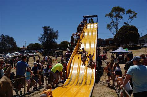 australia day  geelongs rippleside park gallery