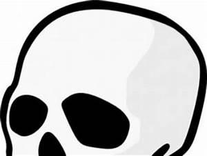 Cute Skull Clip Art | www.pixshark.com - Images Galleries ...
