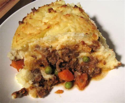 cottage pie recipe gordon ramsay gordon ramsay s cottage pie with guinness recipe