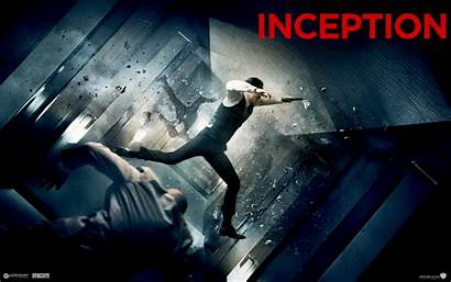 Inception Wallpapers Widescreen