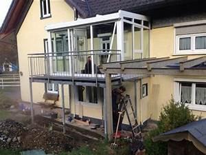 Balkon Kosten Anbau : wintergarten mit balkon darber kosten die neueste innovation der innenarchitektur und m bel ~ Sanjose-hotels-ca.com Haus und Dekorationen
