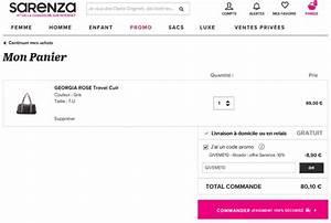 Place Des Tendances Code Promo : code promo sarenza reduction sarenza soldes juillet 2015 ~ Dailycaller-alerts.com Idées de Décoration