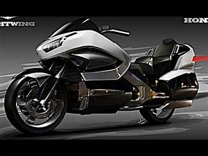 Goldwing 1800 2018 : 2018 honda goldwing 1800 top speed review youtube ~ Medecine-chirurgie-esthetiques.com Avis de Voitures