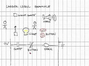 Ladder Logic Example Mp4